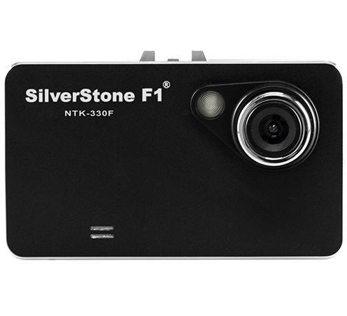 SilverStone F1 NTK 330-F