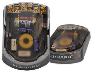 Alphard ETP-CR2