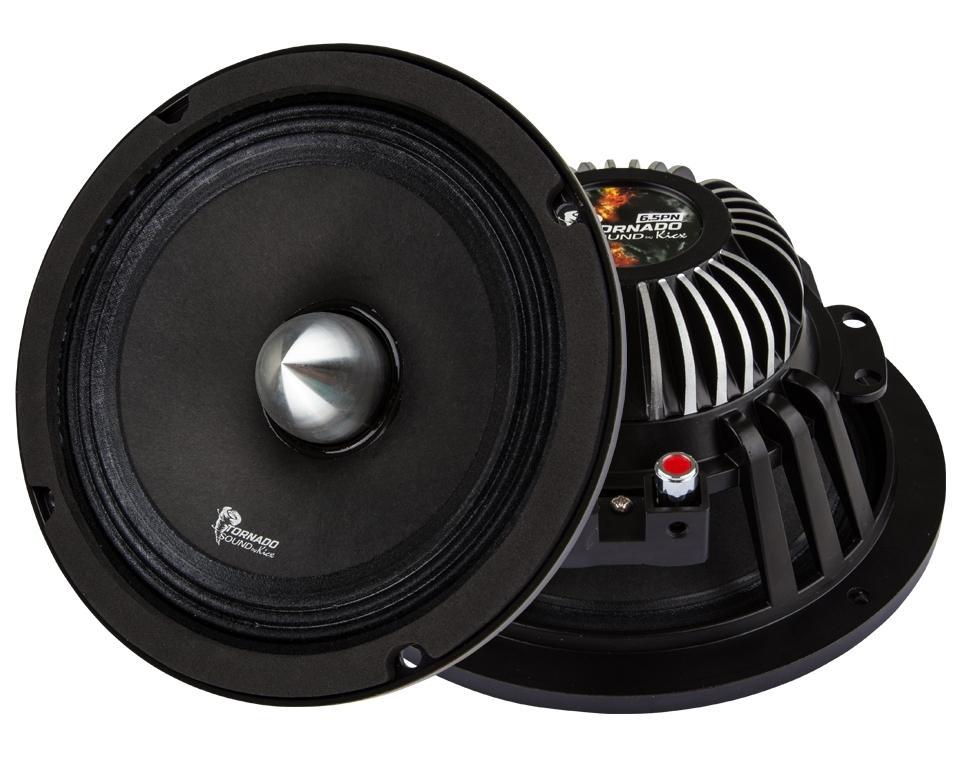 KICX Tornado Sound 6.5PN (4 Ohm)