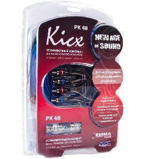фото: KICX PK 48