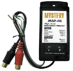 фото: Mystery MAD HL