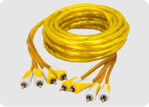 Фото Межблочный кабель AurA RCA-1450