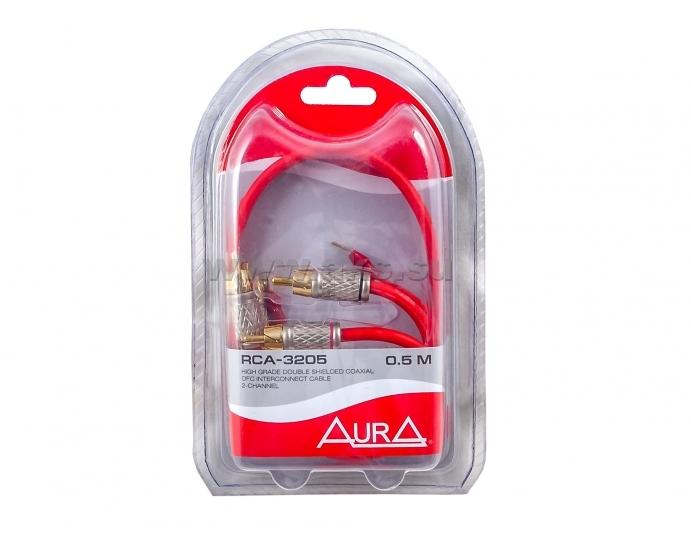 AurA RCA-3205