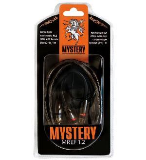 Mystery MREF 1.2
