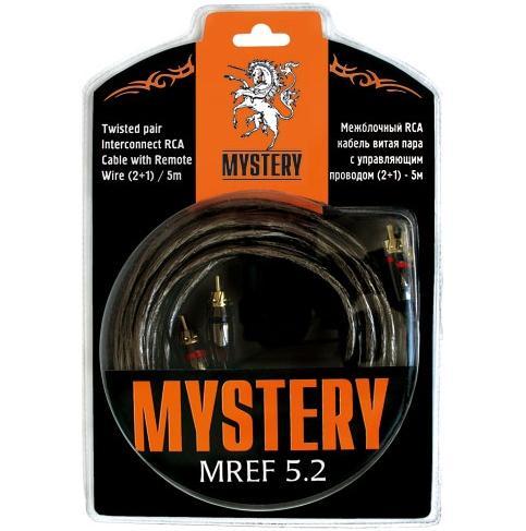 Mystery MREF 5.2