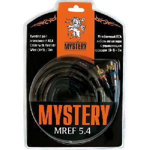 фото: Mystery MREF 5.4