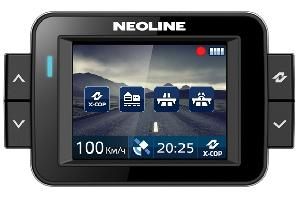 фото: Neoline X-COP 9000