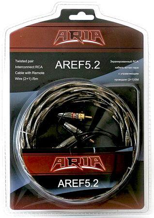 ARIA AREF 5.2