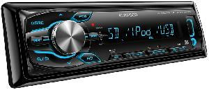 фото: Kenwood KMM-361SD