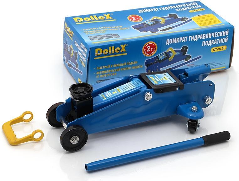 DolleX DT-015F