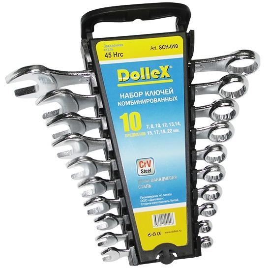 DolleX SCH-010