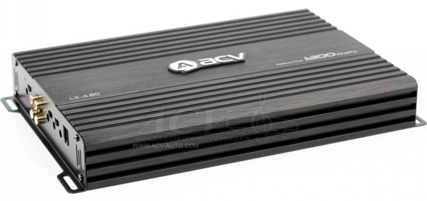ACV LX-4.80