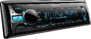 фото: Kenwood KDC-X5000BT
