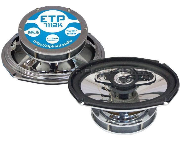 Alphard ETP-7112