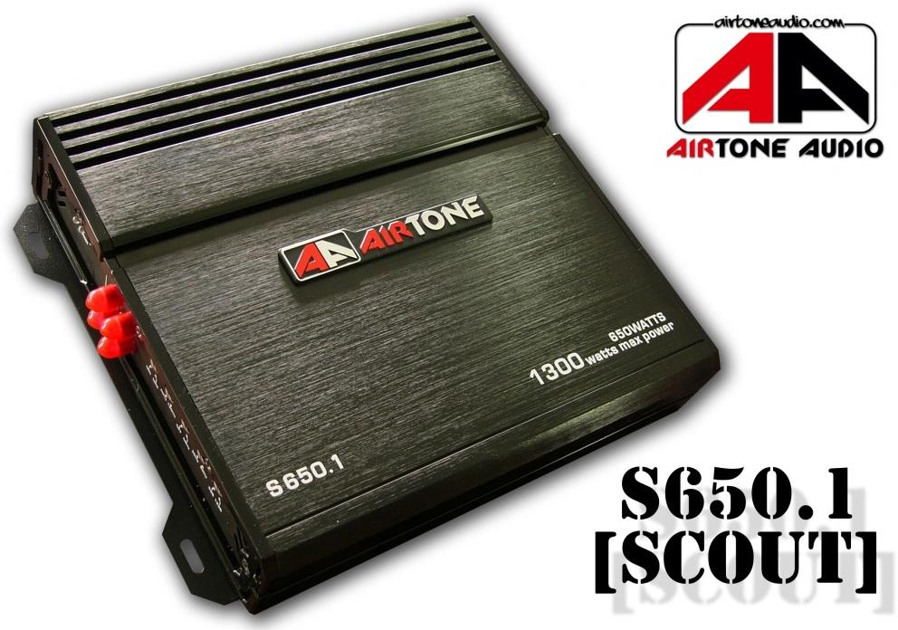 Airtone Audio S650.1 Scout