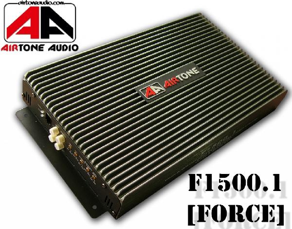 Airtone Audio F1500.1 Force