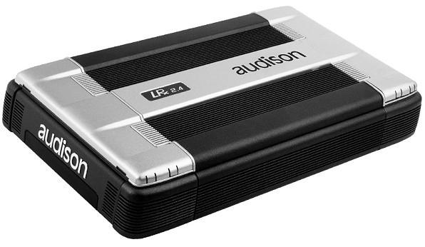 Audison LRX-2.4 Stereo