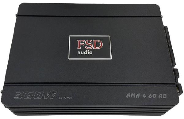 фото: FSD audio MINI AMA 4.60 AB
