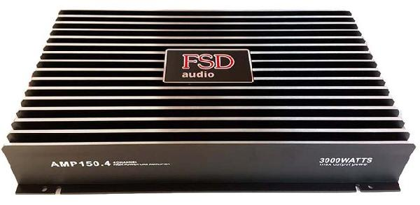 FSD audio AMP 150.4