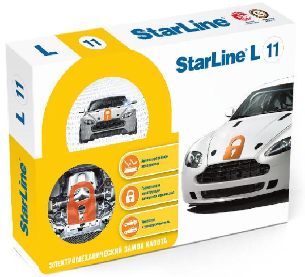 StarLine L11