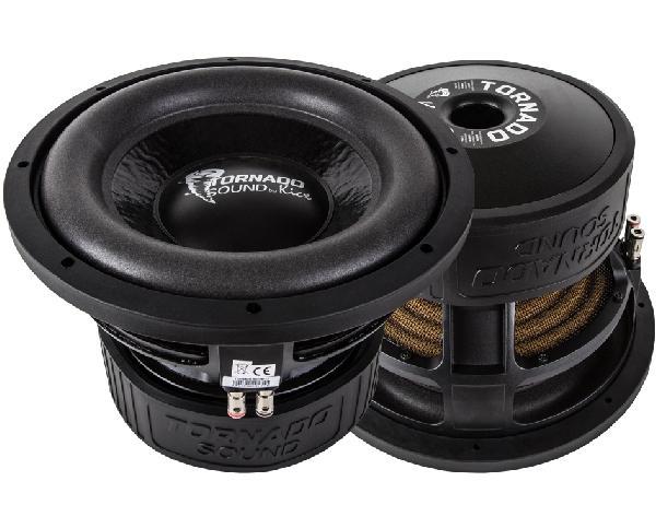 KICX Tornado Sound 12 (1+1)