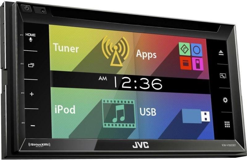 JVC KW-V320BT
