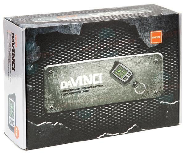 DaVINCI PHI 370