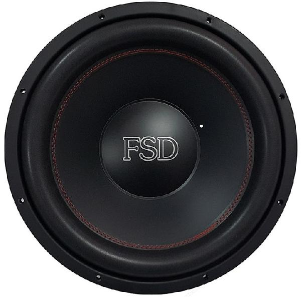 фото: FSD audio SW-M1524