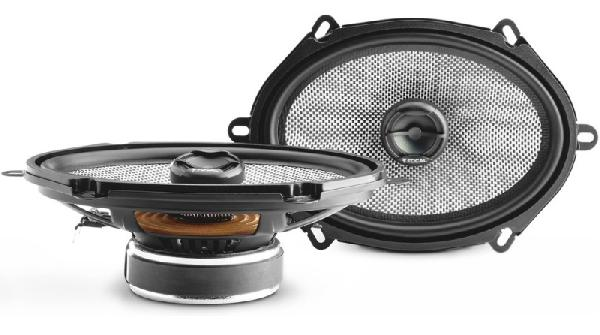 фото: Focal Access 570 AC