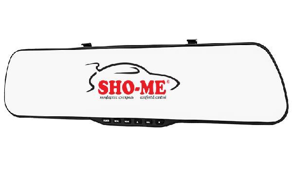 Sho-Me SFHD-400