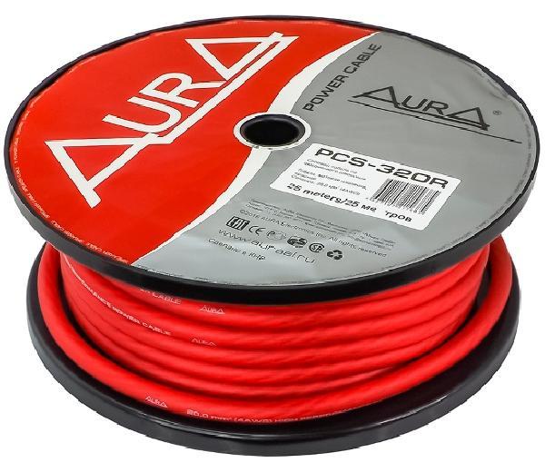 AurA PCS-320R