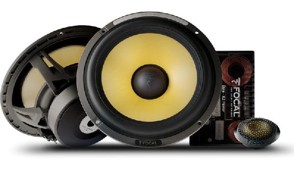 фото: Focal K2 Power ES 165 K