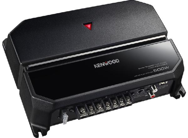Kenwood KAC-PS702EX
