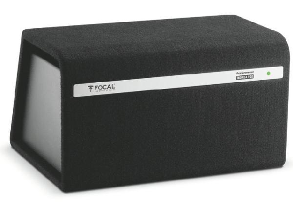 Focal BombA BP20