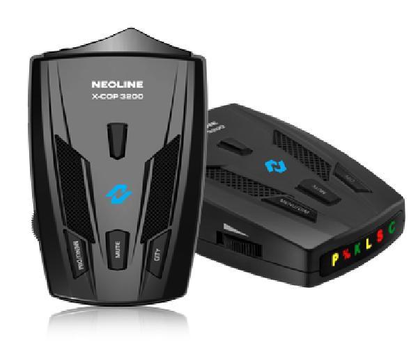 фото: Neoline X-COP 3200