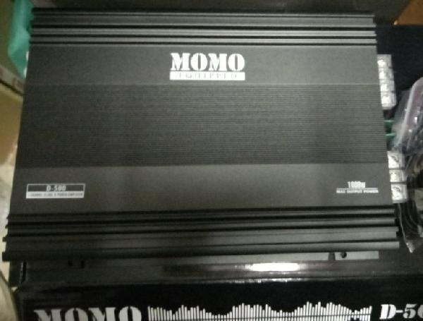 фото: Momo D-500