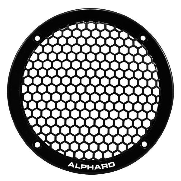 фото: Alphard GRILL 6.5