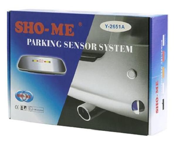 Sho-me Y-2651 04 Silver