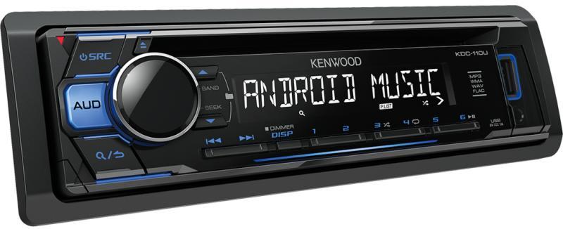 Kenwood KDC-110UB