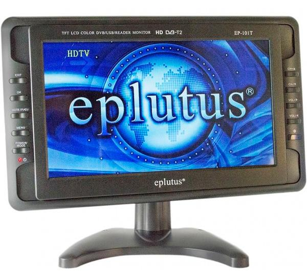 Eplutus EP-101T Black