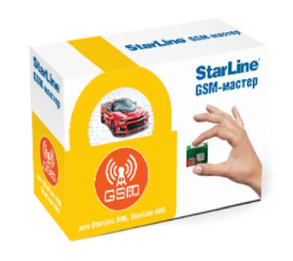 StarLine GSM6