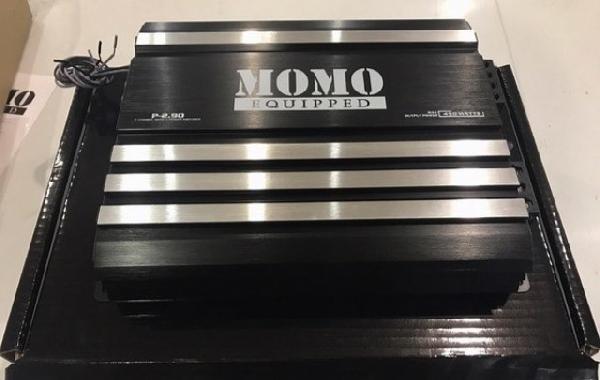 фото: Momo P-2.90 New