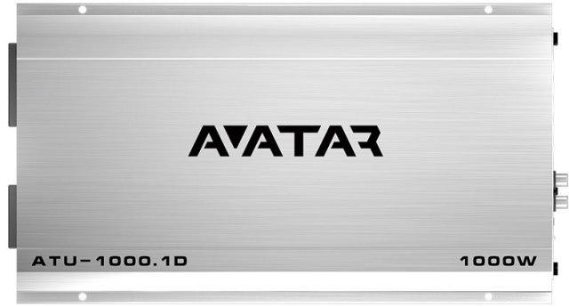 Усилитель AVATAR ATU-1000.1