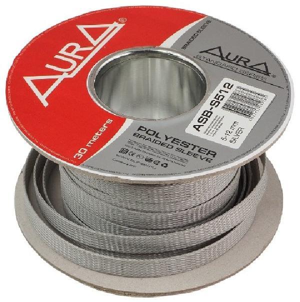 AurA ASB-512 SILVER