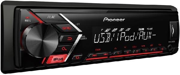 Pioneer MVH-S100UI