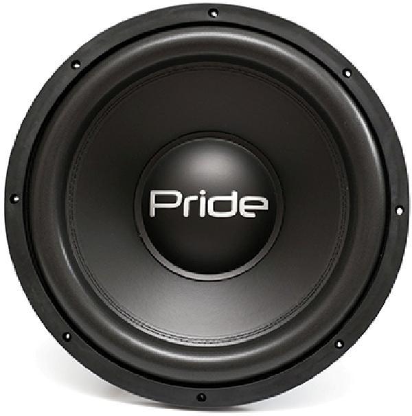 Pride HP 15 (1.6+1.6)