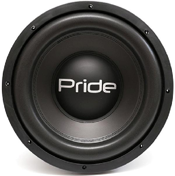 Pride MT 12 (1.6+1.6)