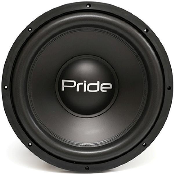 Pride MT 15 (1.6+1.6)