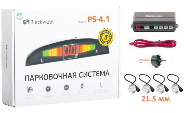 Blackview PS 4.1-22 Silver