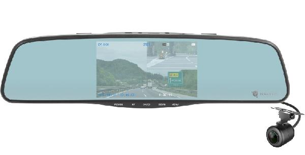 NAVITEL MR 250 DVR